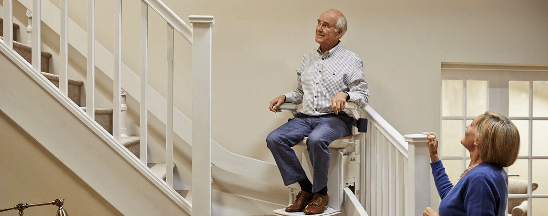 Stairlifts Free Quote Amp Fast Installation Acorn Stairlifts