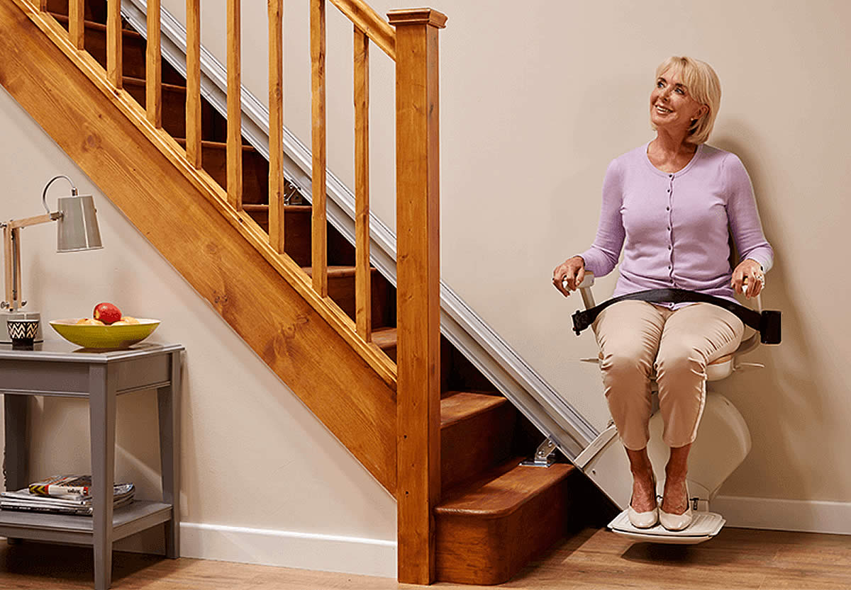 Best Stairlifts For Your Handicap Most readily useful Stairlift Company Evaluations