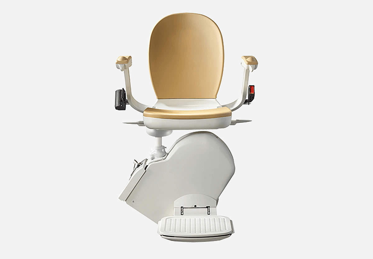 Straight Stairlifts Price Amp Installation Acorn Stairlifts